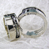 Ring of Quinn Pair ペアペンダント WWR-20814 PAIR